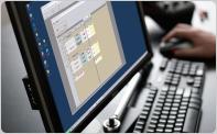Software für die mechanische/dimensionale Kalibrierung