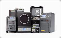 Temperaturkalibratoren für die Industrie