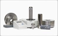Pneumatische Kolbenmanometer für hohe Drücke