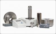 Hydraulische Kolbenmanometer