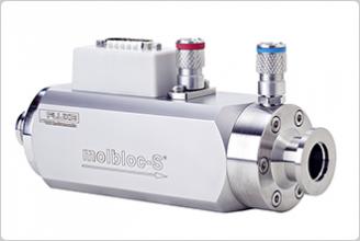 molbloc-S Schalldüsendurchflusselement