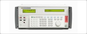 5502E Multi-Product Calibrator