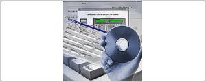 Administrator Password Reconstruction Service