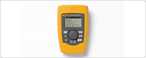 Fluke 709H Precision mA Loop Calibrator with HART Communications / Diagnostics