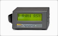 Termómetros digitales de precisión
