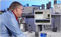 Software de calibración de presión