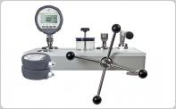 Monitores y calibradores manuales