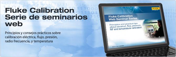 Serie de seminarios web