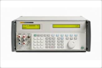 Calibrador multiproducto 5522A