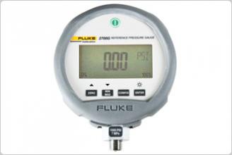 2700G Series Reference Pressure Gauge