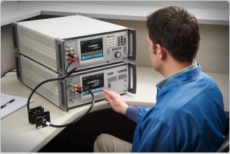 5790B AC Measurement Standard with A40B Shunt