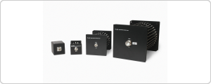 A40B Series Precision DC and AC Current Shunts