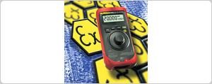 Fluke 707Ex Intrinsically Safe mA Loop Calibrator