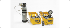 4322 Automated Pressure Calibration System