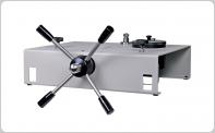 Accessoires de manomètre à piston