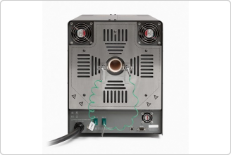 Four d'étalonnage pour thermocouple 9118A