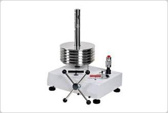 Balances manométriques hydrauliques P3800