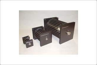Shunts électriques de précision série A40B