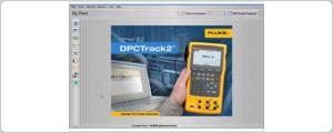 Fluke 750 SW DPC/TRACK2 Software