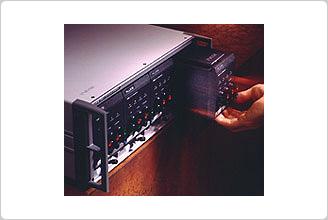 Voltage Reference & DC Voltage Standard