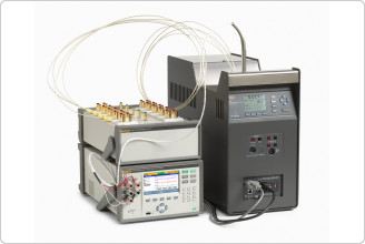 Temperature Datalogger - 1586A Fluke Calibration