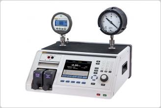 2271A Industrial  Pressure Calibrator pressure gauge calibrator