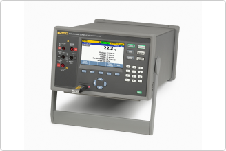 2638A Hydra Series III Data Acquisition System/Digital Multimeter (DMM)