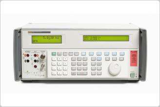 5502A Multi-Product Calibrator
