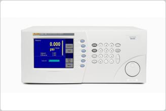 7250 Series Pressure Controller and Calibrators