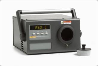 Fluke 9133 Portable Infrared Calibrator
