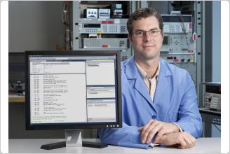 MET/CAL Calibration Management Software