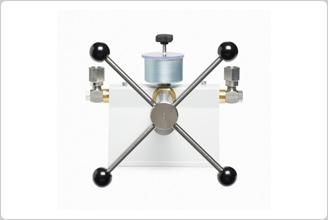 P5514 Hydraulic Pressure Comparator