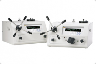 E-DWT-H Electronic DWT (deadweight tester)