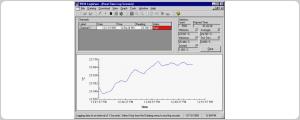 9934 LogWare - Temperature Calibration Software