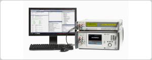 5730A High Performance Multifunction Calibrator