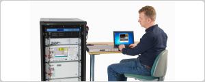 6135A/PMUCAL Phasor Measurement Unit Calibration System