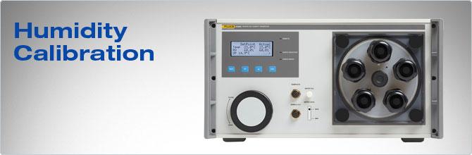 Humidity Calibration Generators Amp Calibrators Fluke