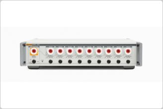 5322A High Voltage Resistor Load