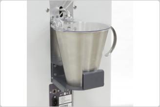 Fluid Overflow Kit