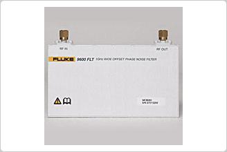 9600FLT 1 GHz Wide Offset Phase Noise Filter