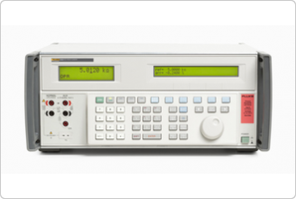 5502E Multi-Product Calibrator