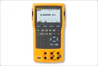 753 Documenting Process Calibrator