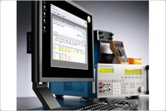 Calibration Software for 5080A Multi-Product Calibrator | Fluke