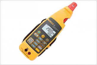 Fluke 772 Milliamp Clamp Meters