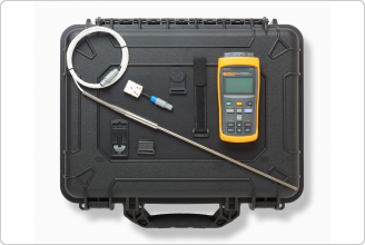 Fluke 1524-P4 Bundle