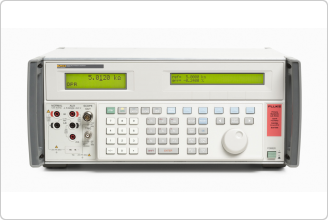 5502A Multi-Product Calibrator