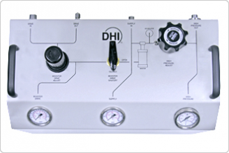 GB-H-152 Gas Booster Package