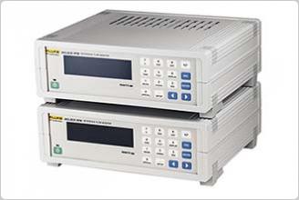 Fluke Calibration's molbox RFM flow monitors