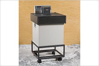 6050H Extremely High Temperature Calibration Salt Bath
