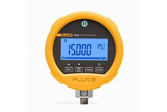 Pressure Gauge Calibrator Fluke Calibration 700g